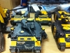 Scythes Vehicles