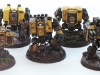 Scythes Dreadnaughts