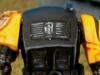 Terminator Armour Detail