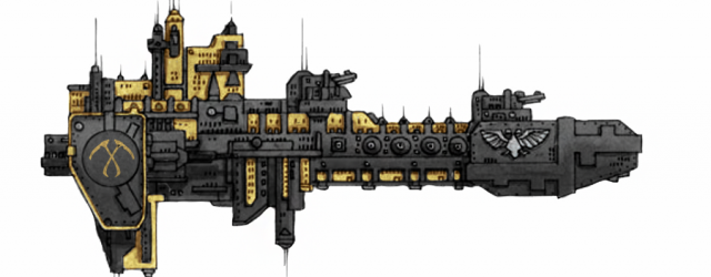 The Tenax, home and refuge for a small band of Scythes of the Emperor survivors. Each of whom narrowly escaped the destruction of Sotha upon being sent...