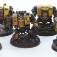 Back in the late nineties I lived in Southampton, UK when I began collecting the Scythes of the Emperor marines. It was a cold, wet period in my...