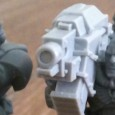 Forgeworld recently came out with their retro heavy weapons from yesteryear, making me wonder about revisiting Scythes scouts done in a retro way too. : A couple of...