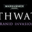 This has potential to be my favourite iPad game. Warhammer 40,000: Deathwatch: Tyranid Invasion is new Rodeo Games turn based strategy game coming soon to iOS. Command a...
