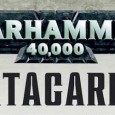 Whilst browsing ideas for the Scythes of the Emperor wargear cards, I happened upon the modern datacards – a happy reminder of second edition victory objectives. So I...