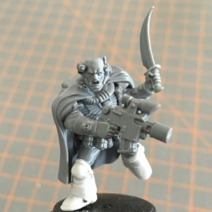 Scythes Scout Falx