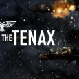 Today launches The Scythes of the Emperor companion fiction series 'Flight of the Tenax' for my campaign. A living account of the survivors aboard the Tenax and their...