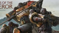 The loremaster for The Scythes of the Emperor, L J Goulding, swung by again with the deepstriking skill of a terminator deployment and dropped the mic' with news...