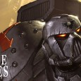 Sharp Edges : Author Notes from the Legends of the Space Marines story : The Scythes in 'Orphans of the Kraken' by Richard Williams on Thursday, July 1....