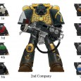 Scythes of the Emperor Chapter Markings SCYTHES MARKINGS AND HERALDRY In more recent times a lot of official background on the Scythes of the Emperor has been published. […]