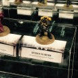 Scythes of the Emperor Chapter by Collectors worldwide! (28 Unique Collectors – July 2017) This is constantly expanding gallery of Scythes from around the world, a single image...