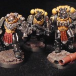 Uncle Bad Touch's Scythe veterans