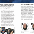 Hi All, Slightly different today. Whilst answering a request on Twitter, I've compiled Face Painting guides by Darren Latham of GW in PDF form plus more than a […]