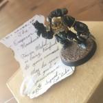 Warhammer Modeler's Gift