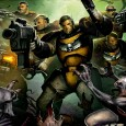 Scythes of the Emperor, Killteam 40K With the emergence of a narrative driven 40k skirmish game the Scythes of the Emperor Tenax crew are set to get built […]